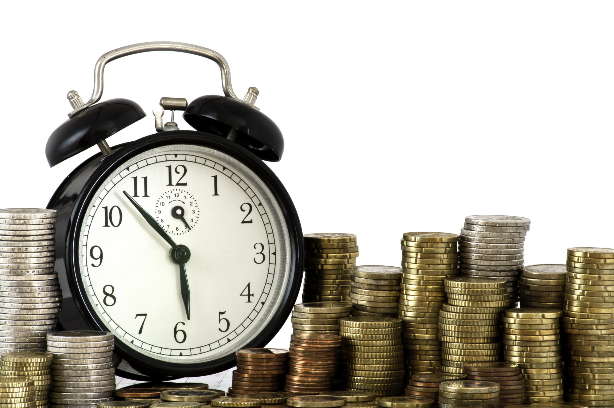 Tick Tock Time To Beat The Clock Performance Accountancy
